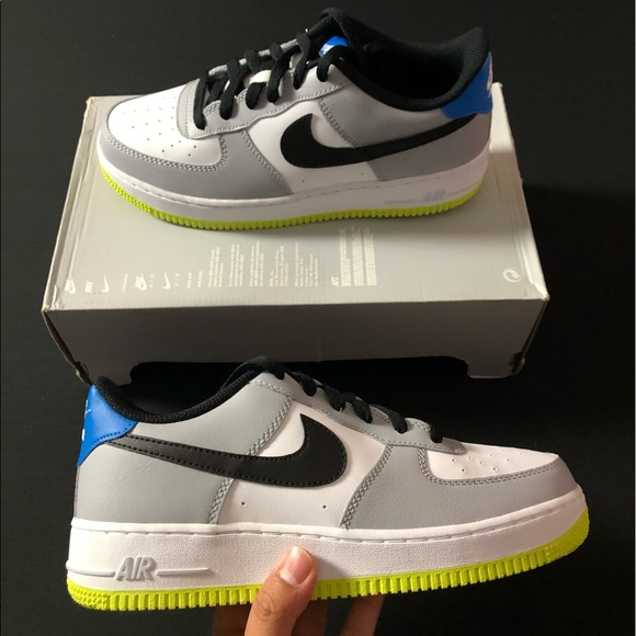 Nike Shoes Nike Air Force One Low Poshmark The date 2020 is meanwhile embossed on a cream. nike air force one low